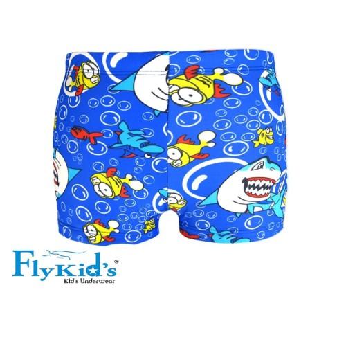 Foto Produk Flykids Celana Renang Anak Laki | Underwear Anak Laki | FKS 3099 1 Pcs - S dari Nathalie Kids