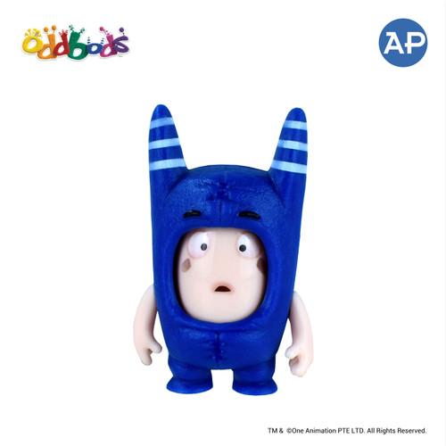 Foto Produk Oddbods Face Changer - Biru dari agatatoys