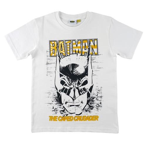 Foto Produk KIDS ICON - Kaos Anak Laki-laki Batman 4-14 Tahun - BM301700200 - 4-5 tahun dari Kids Icon