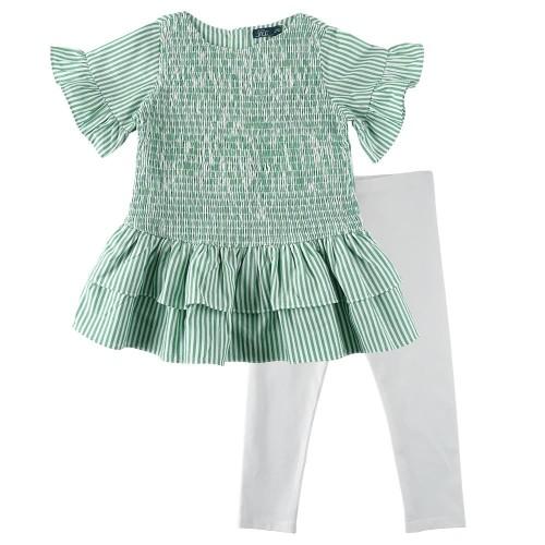 Foto Produk KIDS ICON - Set Blouse Anak Perempuan Baby DYL - DGST0100200 - 3-6 Bulan dari Kids Icon
