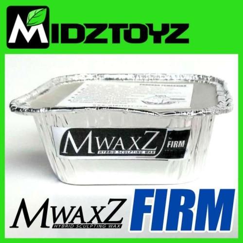 Foto Produk MwaxZ modeling & sculpting wax FIRM /Medium 100g - Merah dari Midztoyz