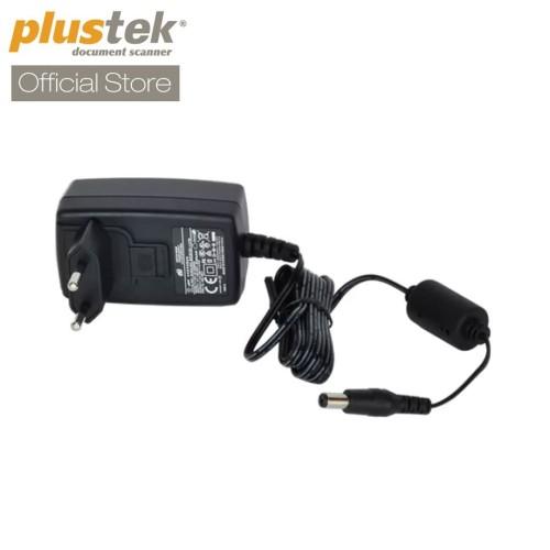 Foto Produk Plustek Adaptor Scanner 24V 0.75A dari Plustek Indonesia