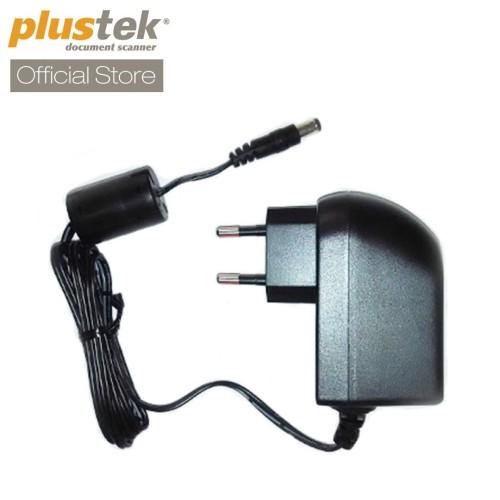 Foto Produk Plustek Adaptor Scanner 15V 1.2A dari Plustek Indonesia