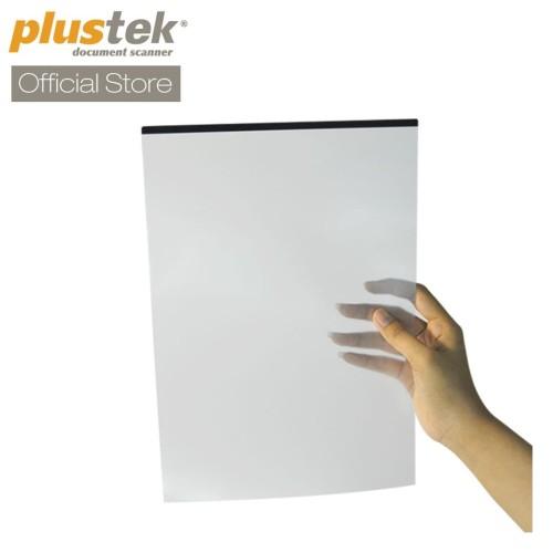 Foto Produk PLUSTEK A3 PLASTIC DOCUMENT HOLDER dari Plustek Indonesia
