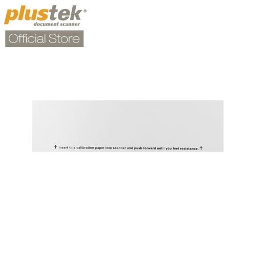 Foto Produk Plustek Kertas Kalibrasi Tipe D dari Plustek Indonesia