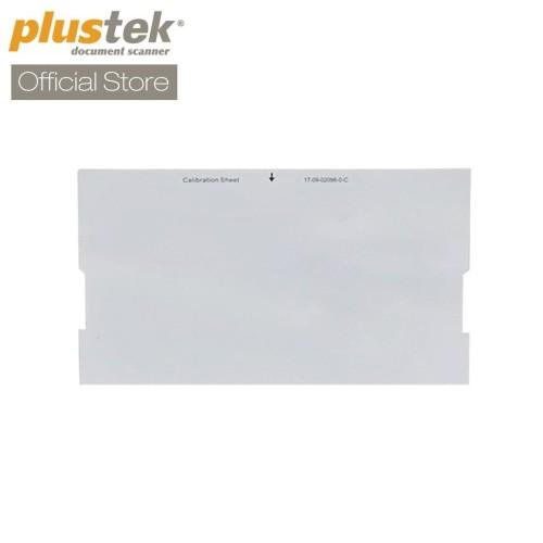 Foto Produk Plustek Kertas Kalibrasi Tipe B dari Plustek Indonesia