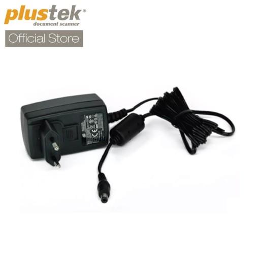 Foto Produk Plustek Adaptor Scanner 24V 1.25A dari Scanner Plustek