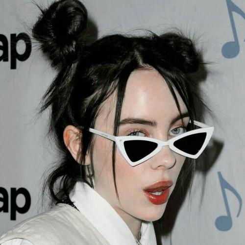 Jual Daddy S Girl Glasses Kacamata Aesthetic Grunge Fashion Wanita Hitam Jakarta Selatan Tshirthetic Tokopedia