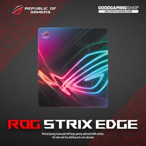 Foto Produk Asus ROG Strix Edge Mousepad dari GOODGAMINGM2M