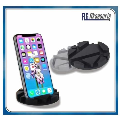 Foto Produk Phone Holder Table Stand L-304 Mobilepad - Random dari RG AKSESORIS HP