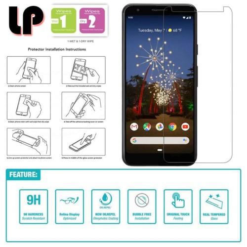 Foto Produk LP HD Tempered Glass Google Pixel 3a dari Logay Accessories