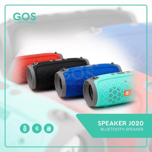 Foto Produk Speaker Bluetooth JBL J020 Extreme dari GOS Aksesoris HP