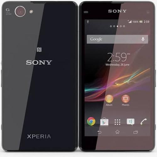 Foto Produk SONY XPERIA Z1 COMPACT dari Cenkakui
