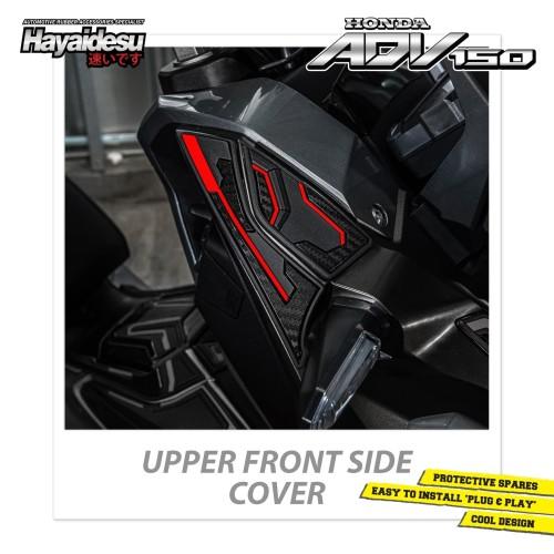 Foto Produk Hayaidesu Honda ADV Upper Front Body Protector Cover dari Hayaidesu Indonesia