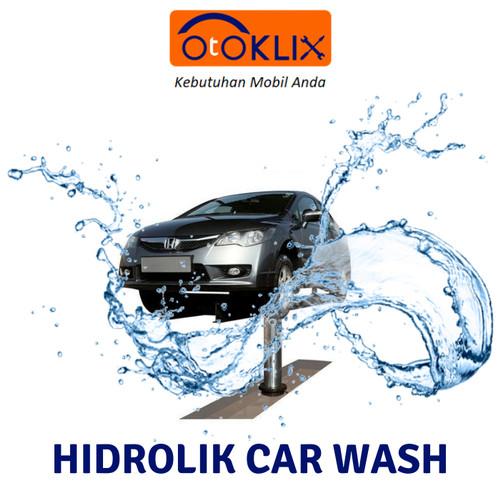 Foto Produk Cuci Mobil Hidrolik - Kebayoran Lama dari Otoklix