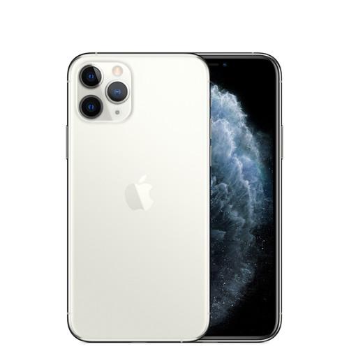 Foto Produk iPhone 11 Pro 64gb Silver dari GADGET4ALL
