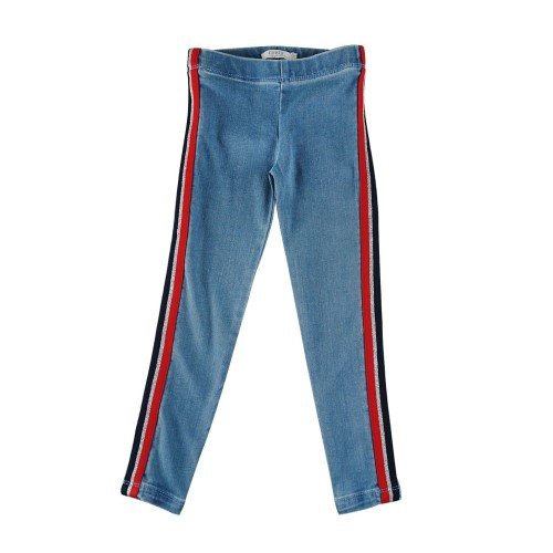 Foto Produk KIDS ICON - Celana Panjang Anak Perempuan CURLY 04-14 Thn LYC01000200 - 6-7 tahun dari Kids Icon