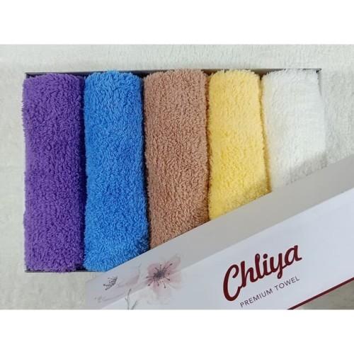 Foto Produk Sport Towel Premium Package dari Chliya Towel
