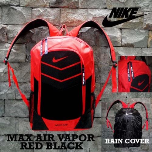 Foto Produk Tas ransel nike max air vapor gym sekolah sport sepatu backpack laptop dari StoreSoccerID