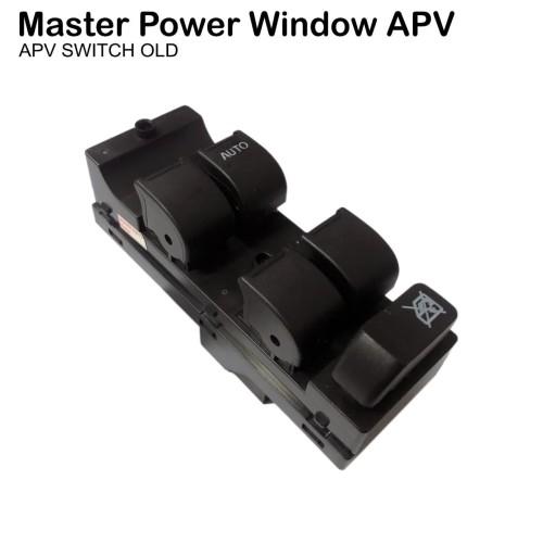 Foto Produk Master Switch Power Window APV Lama / Saklar dari Sukses Indo Variasi