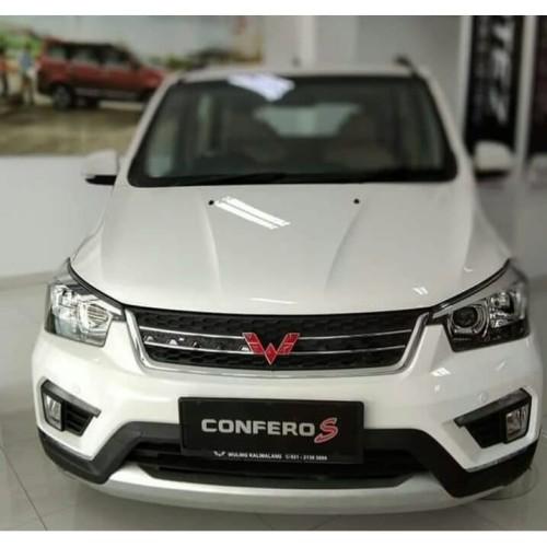 Foto Produk Confero Type L lux+ MT dari Wuling Arista Medan