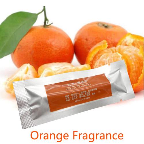 Foto Produk Refill Parfum Stick Car Air Vent High Quality (Refill Only) - ORANGE. dari Modifikasi Market