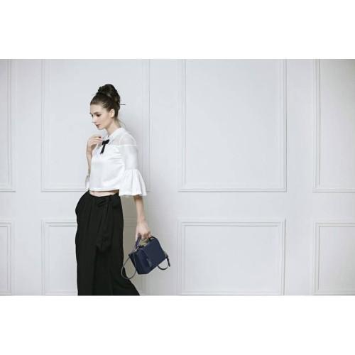 Foto Produk Jolie Clothing Allen Cullote - XS dari Jolie Clothing