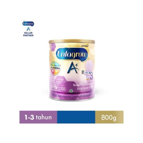 Foto Produk Enfagrow A+ Gentle Care 900 gr dari bungkosim