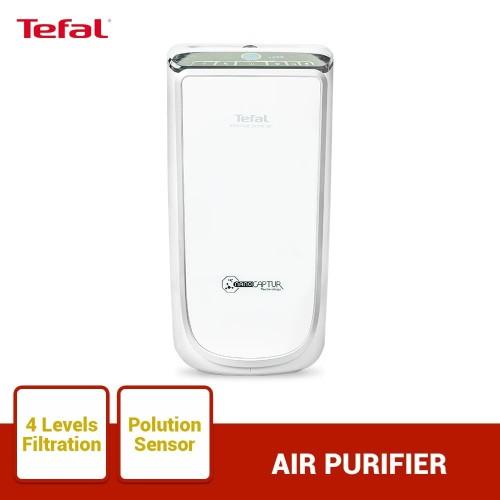 Foto Produk Tefal Air Purifier Intense Pure Air Auto PU 4025 G0 dari TefalKrups Official