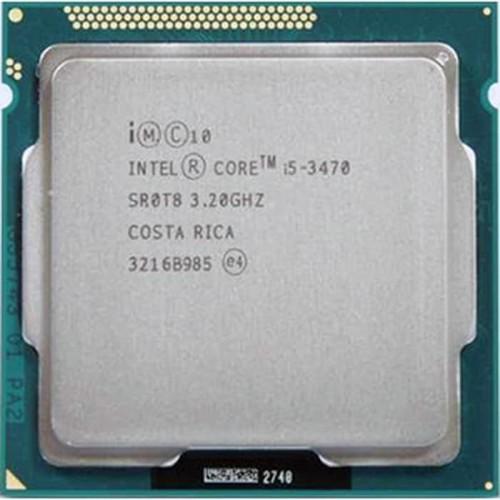 Foto Produk Processor Intel Core I5 3470 3.20GHZ Tray dari Ichiban Computer