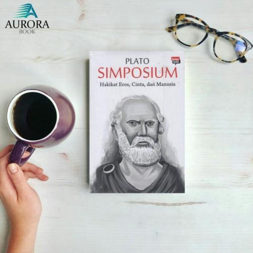 Foto Produk Buku Simposium - Plato - Original dari Aurora Book