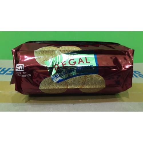 Foto Produk Biskuit Marie Regal Roll 120gr dari Sumber Berkah Boga