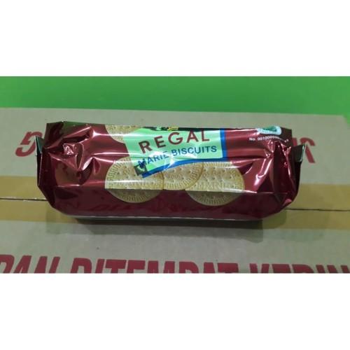 Foto Produk Biskuit Marie Regal Roll Reguler 230gr dari Sumber Berkah Boga
