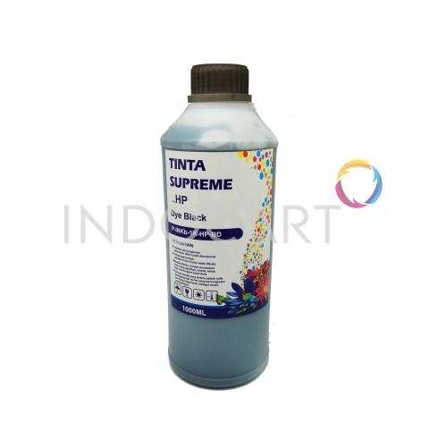 Foto Produk Tinta Supreme (1kg) HP-Dye Black dari Indocart-hm2