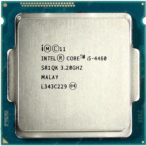 Foto Produk Processor Intel Core I5 4460 3.20GHZ Tray LGA 1150 dari Ichiban Computer