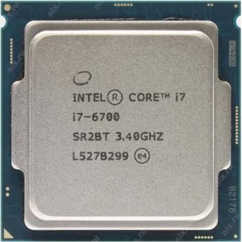 Foto Produk Processor Intel Core I7 67003.40GHZ Tray LGA 1151 dari Ichiban Computer