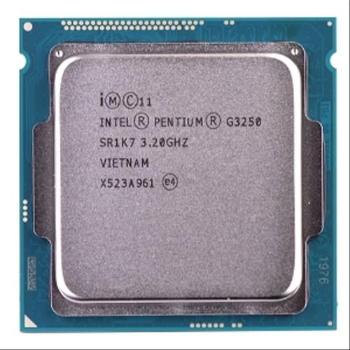 Foto Produk Processor Intel Pentium G3250 3.20GHZ Tray LGA 1150 dari Ichiban Computer