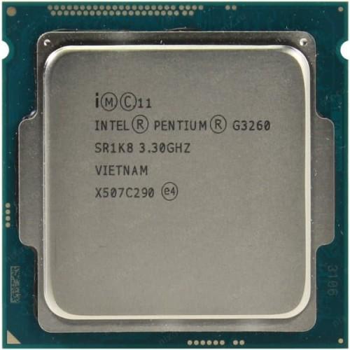 Foto Produk Processor Intel Pentium G3260 3.30GHZ Tray LGA 1150 dari Ichiban Computer