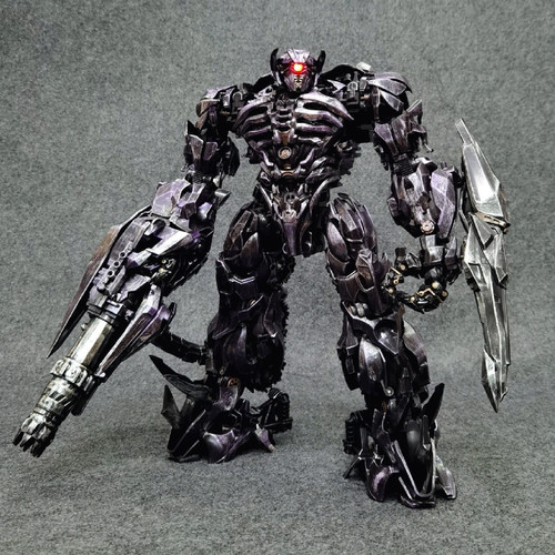 Foto Produk Zeus ZS-01 Guardian Of The Universe (Shockwave) dari ToyzBox ID