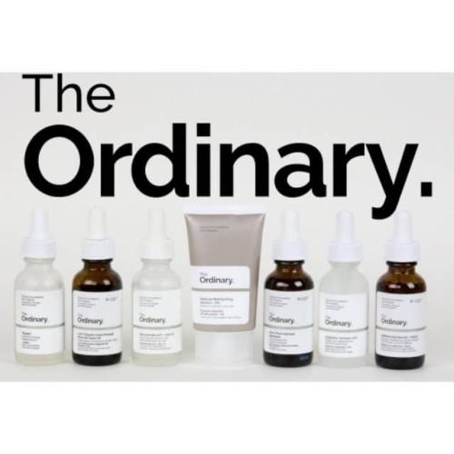 Foto Produk The Ordinary Niacinamide | Alpha Arbutin | Buffet | Latic Acid | Vit C dari Bursa Cosmetik Murah