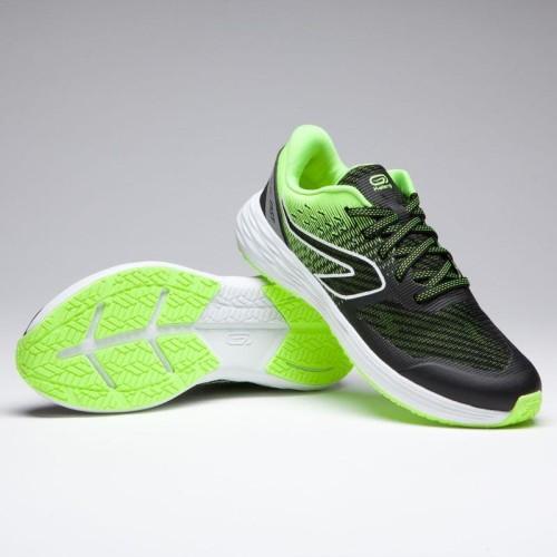 Foto Produk Kalenji Sepatu Lari Anak Kiprun Hitam Kuning Decathlon - 8504026 - 33 dari Decathlon Indonesia
