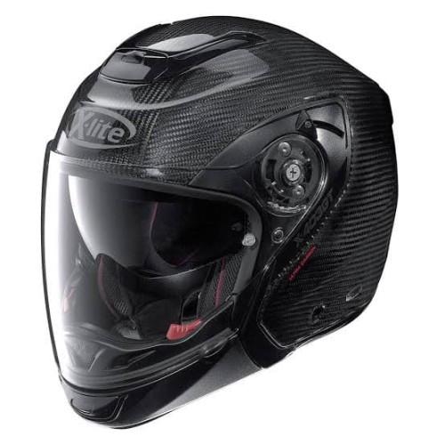 Foto Produk Xlite X403 GT Puro Carbon 1 Black Original Italy Bandung dari The 360 Helmet