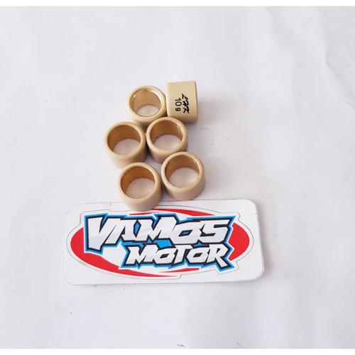 Foto Produk Roller LHK Vario 125 & 150 10 gram dari vamosmotor