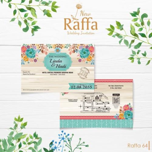 42+ Katalog undangan raffa ideas