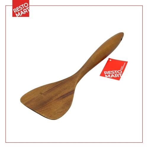 Foto Produk Spatula Kayu 36cm RESTOMART (1585050) dari Restomart Official Store