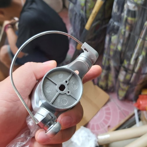 Foto Produk reel rotor pilihan 1000 2000 3000 4000 spare part reel pancing - 4000 dari pacific spot jakarta