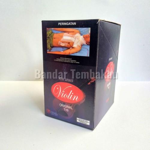 Foto Produk Violin (Box) dari bandar_tembakau
