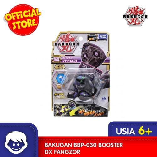 Foto Produk Mainan BAKUGAN BBP-030 Booster DX Fangzor dari Toyspedia Indonesia