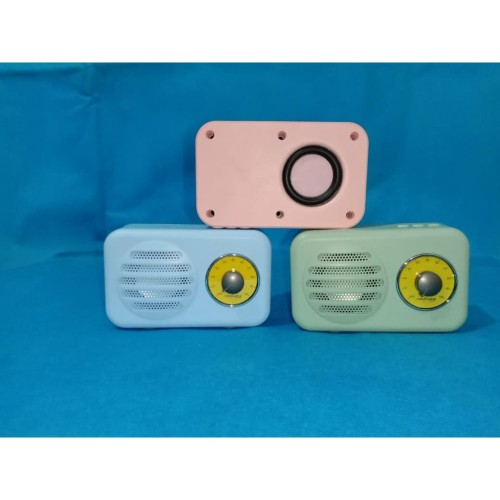 Foto Produk Speaker Bluetooth Portable Advance ES030Q dari ANUGRAHSEMESTA