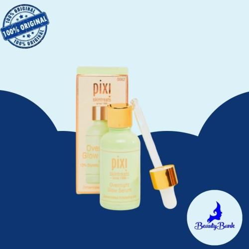 Foto Produk Pixi Overnight Glow Serum 30ml dari BeautyBank